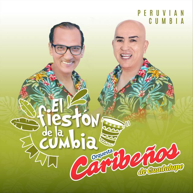El Fiestón de la Cumbia (Peruvian Cumbia) - Mix Dinamita
