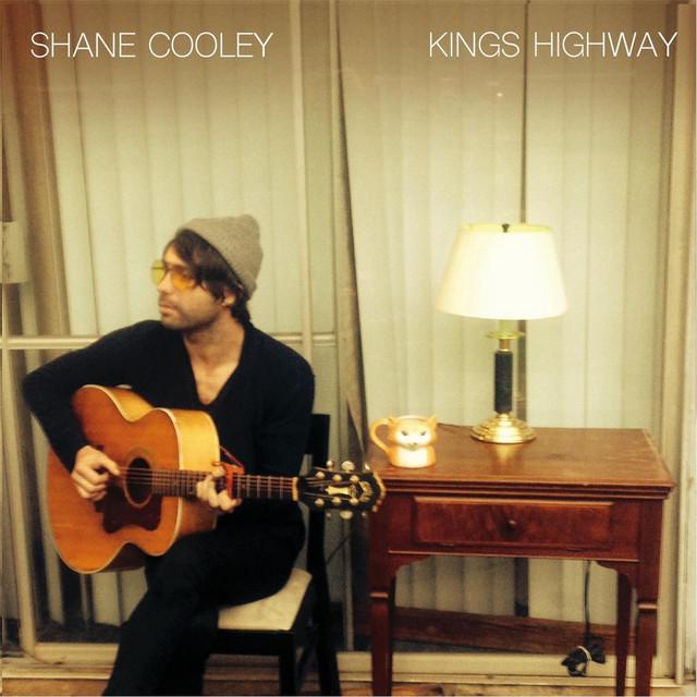 Shane Cooley