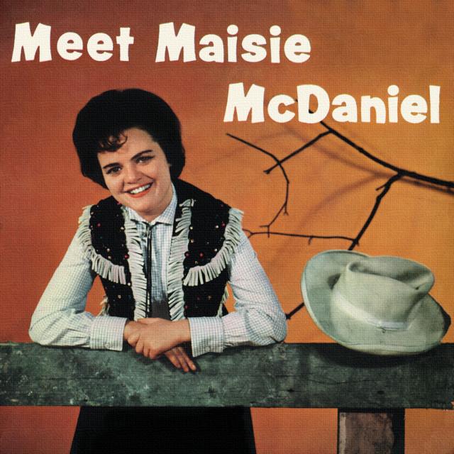 Meet Maisie McDaniel