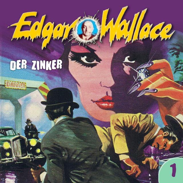 Edgar Wallace - Maritim