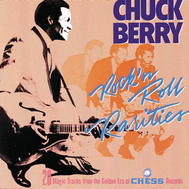 Chuck Berry Run Rudolph Run - Single Version acapella