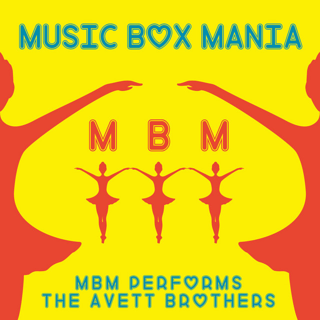 MBM Performs The Avett Brothers