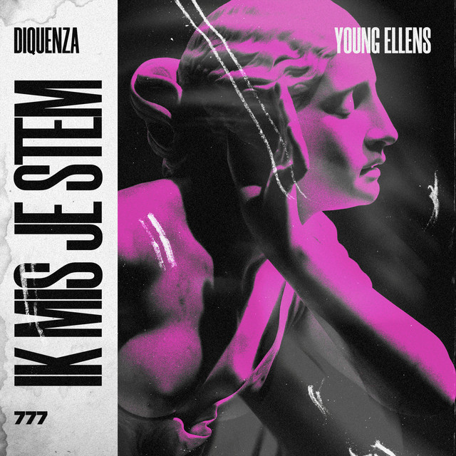 Diquenza & Young Ellens - Ik Mis Je Stem