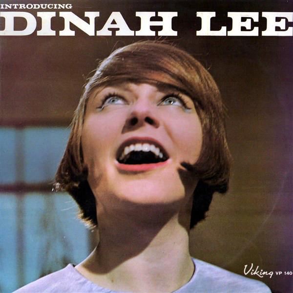 Introducing Dinah Lee