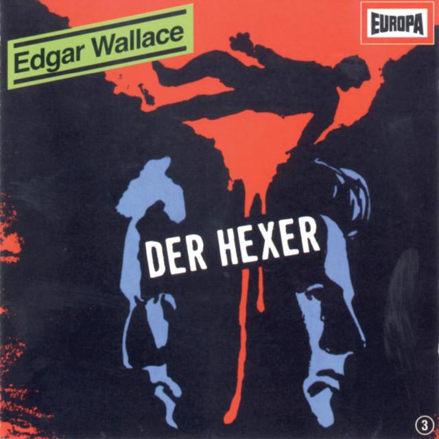 03 - Der Hexer Cover
