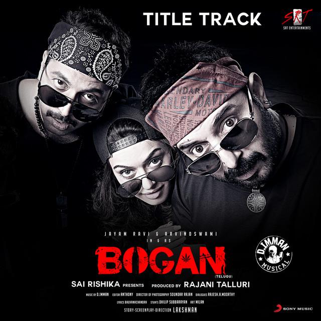 "Bogan Title Track [From ""Bogan (Telugu)""]"