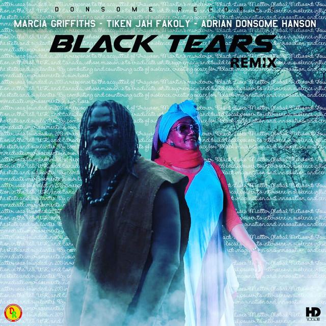 Black Tears (Remix)