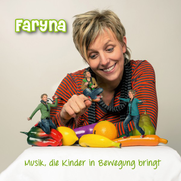 Hallo Guten Morgen A Song By Faryna On Spotify