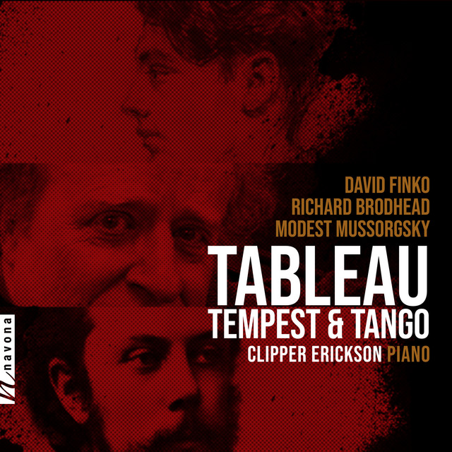 Tableau, Tempest & Tango
