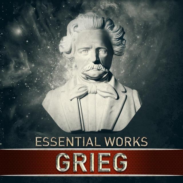 Grieg: Essential Works