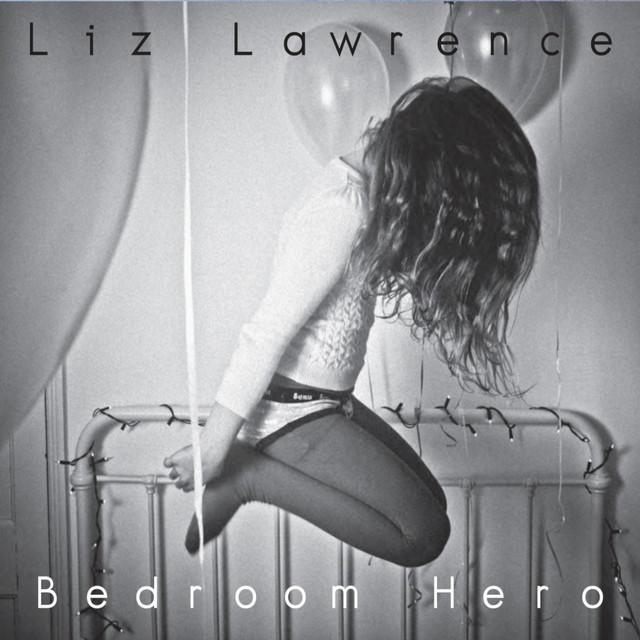 Liz Lawrence chez BMR
