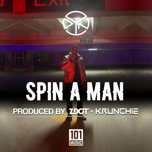 Spin A Man