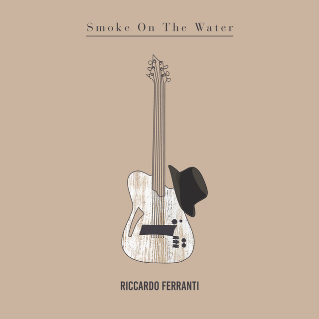 Smoke on the water (acoustic fingerstyle version)
