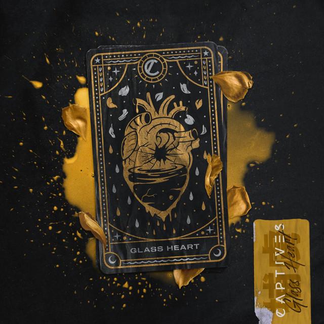 Glass Heart album cover