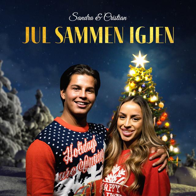 Sandra Fjeldberg, Cristian Brennhovd Jul Sammen Igjen acapella