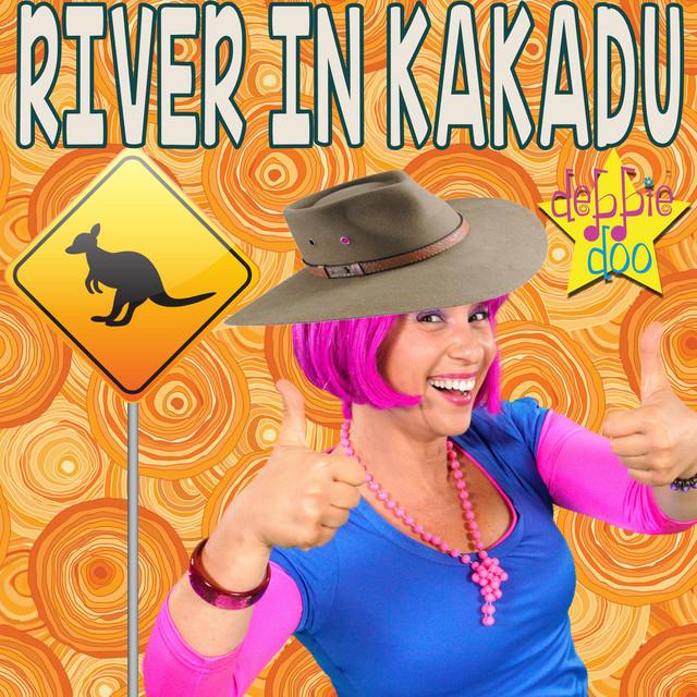 River in Kakadu by Debbie Doo