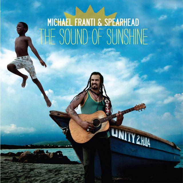 Sound of Sunshine album cover