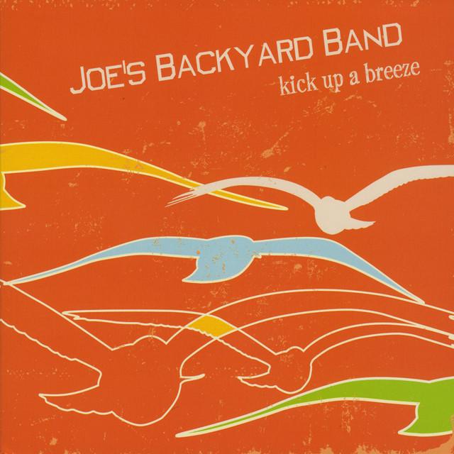 Joe's Backyard Band