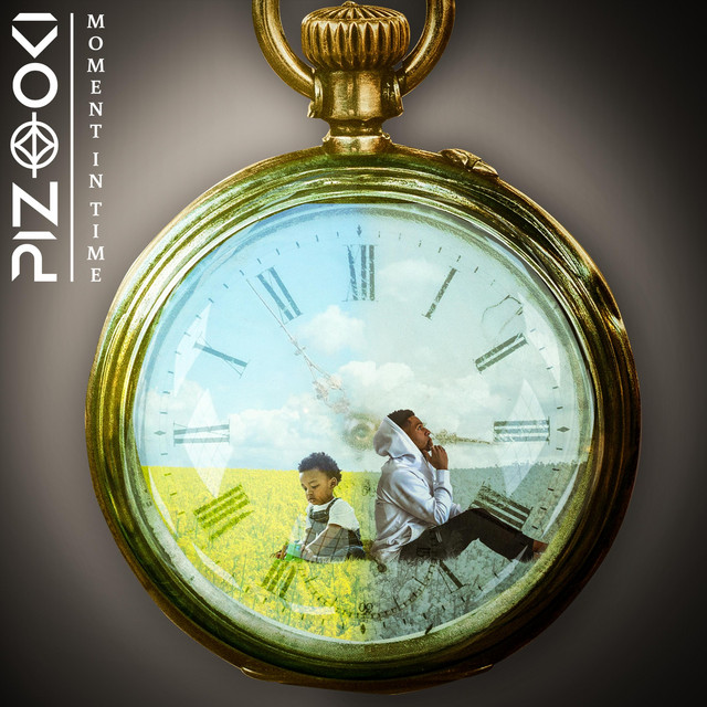 Moment In Time Image