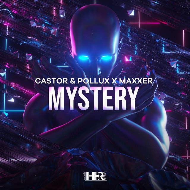 Castor & Pollux X Maxxer - Mystery Image