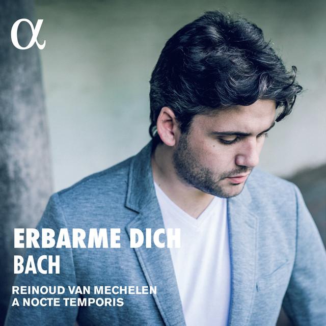 Bach: Erbarme dich