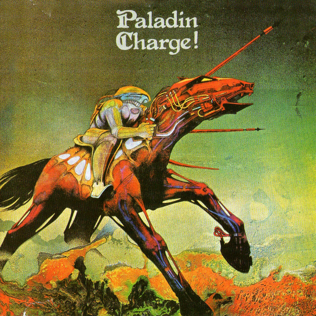 Paladin tickets and 2020 tour dates