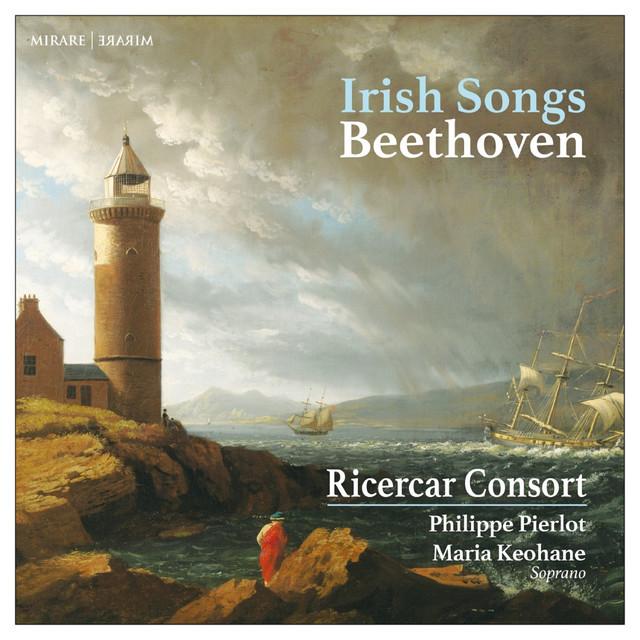 Beethoven: Irish Songs