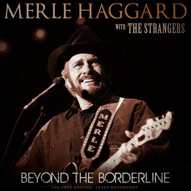 Beyond The Borderline (with The Strangers) [Live 1995]