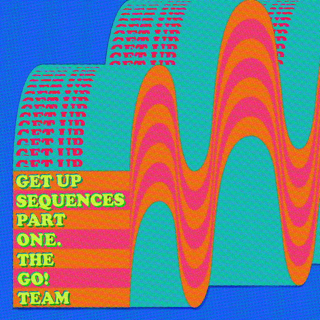The GO! Team  Get Up Sequences Part One :Replay