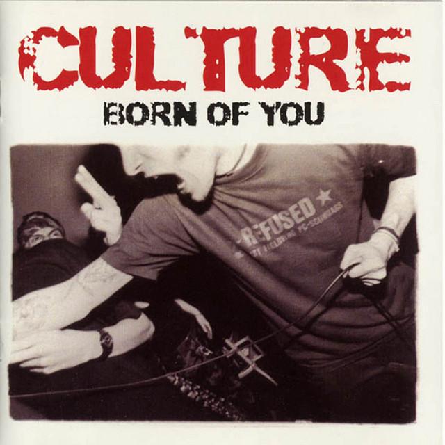 Culture Vinyl