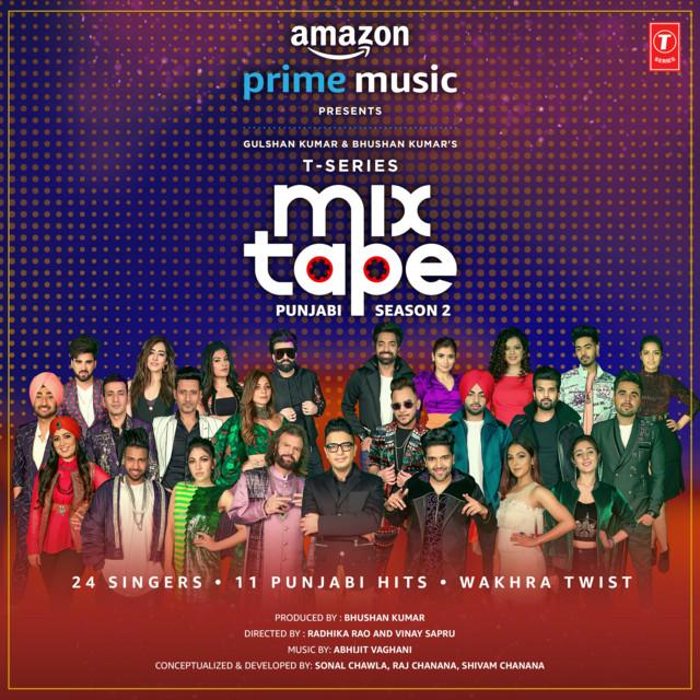 T-Series Mixtape Punjabi Season 2