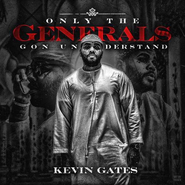 Kevin Gates album cover