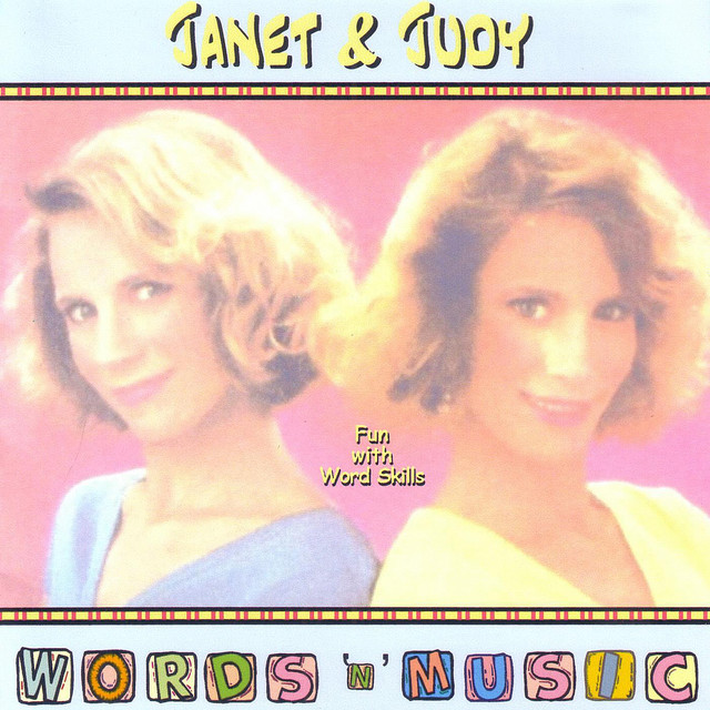 Words 'n' Music by Janet & Judy