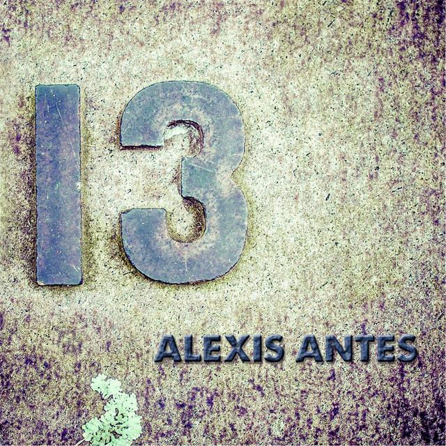 Alexis Antes