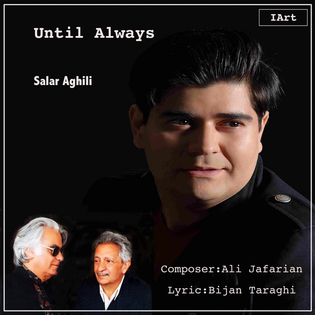 Until Always(Ta Hamisheh)-Persian Orchestral Music