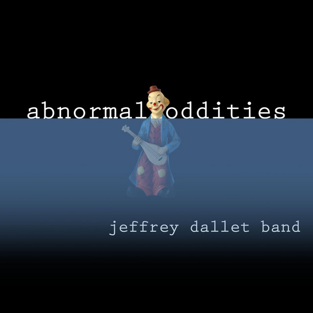"Listen to ""Odd Ball Blues"" by Jeffrey Dallet Band on Spotify"