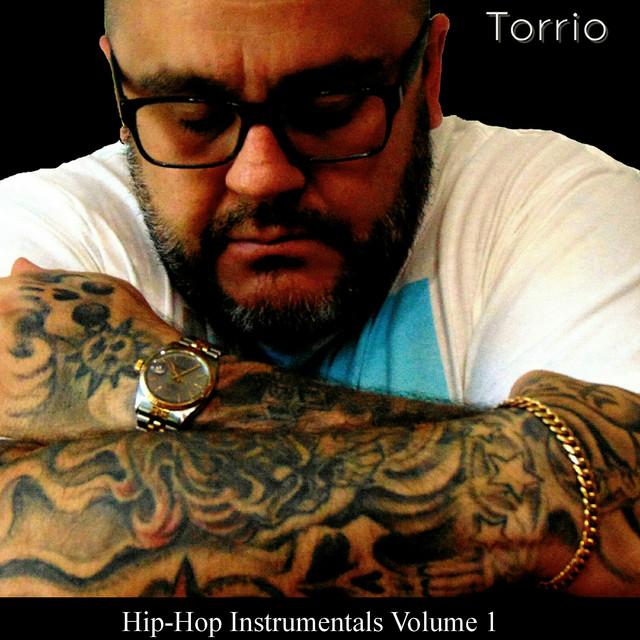 Hip-Hop Instrumentals, Vol. 1