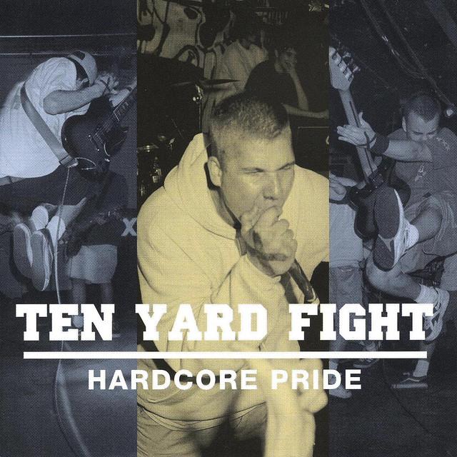 Ten Yard Fight On Spotify