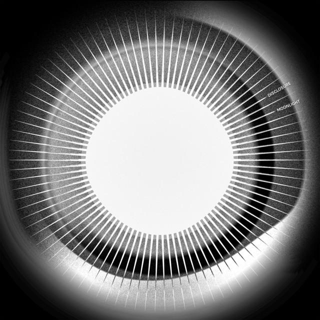 Moonlight · Disclosure