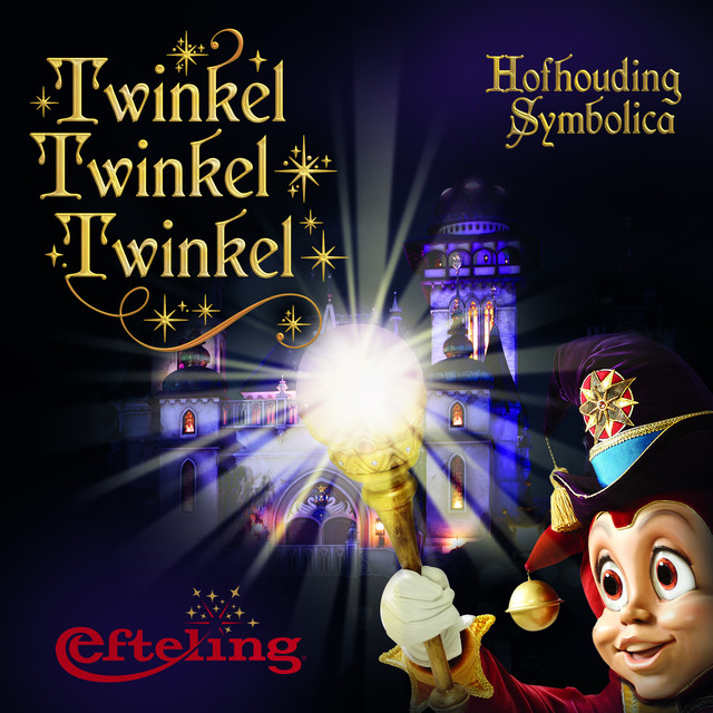 Efteling - Twinkel Twinkel Twinkel