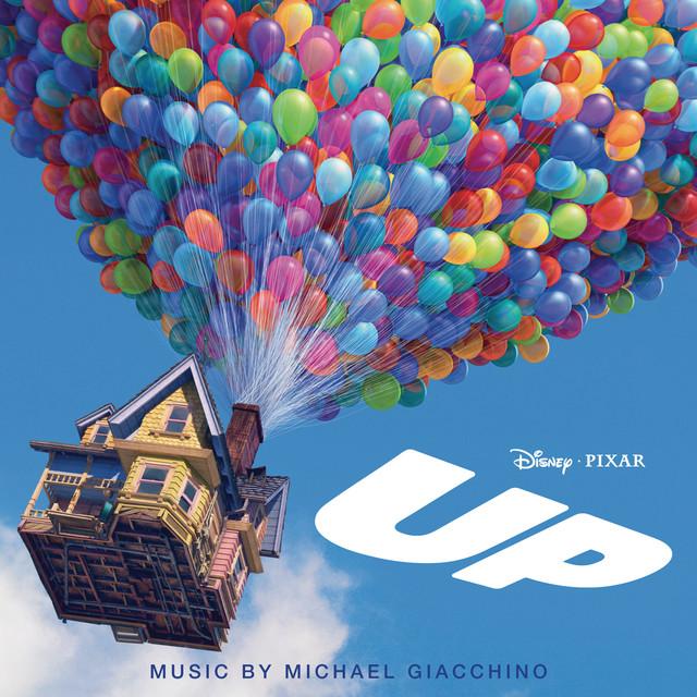 Michael Giacchino  Up :Replay