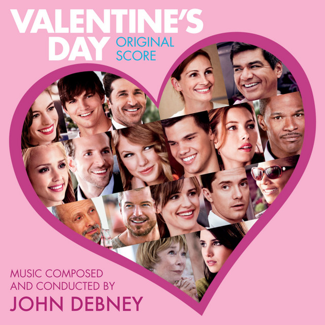 Valentine's Day (Original Score)
