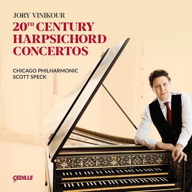 20th Century Harpsichord Concertos