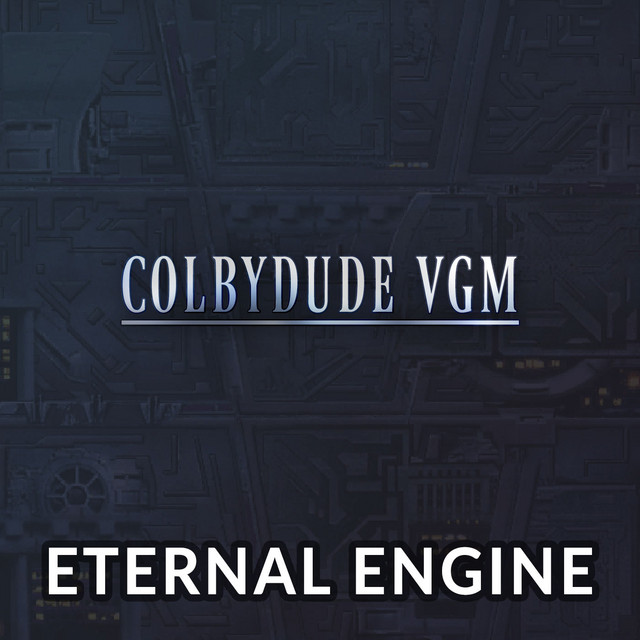 "Eternal Engine (From ""Sonic Adventure 2"")"