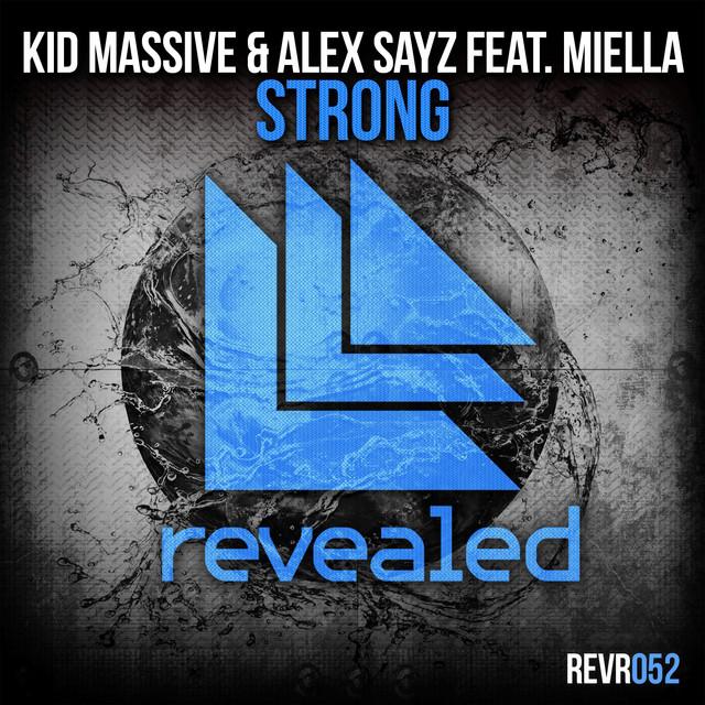 Strong - Original Mix