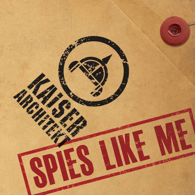 Spies Like Me