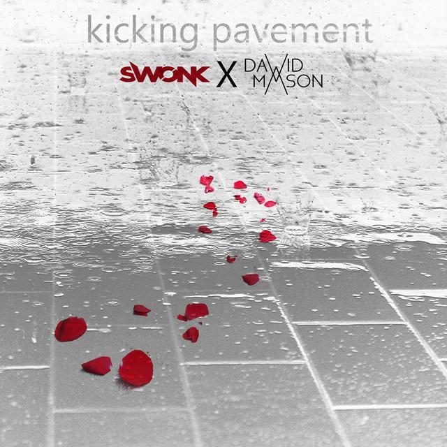 Kicking Pavement