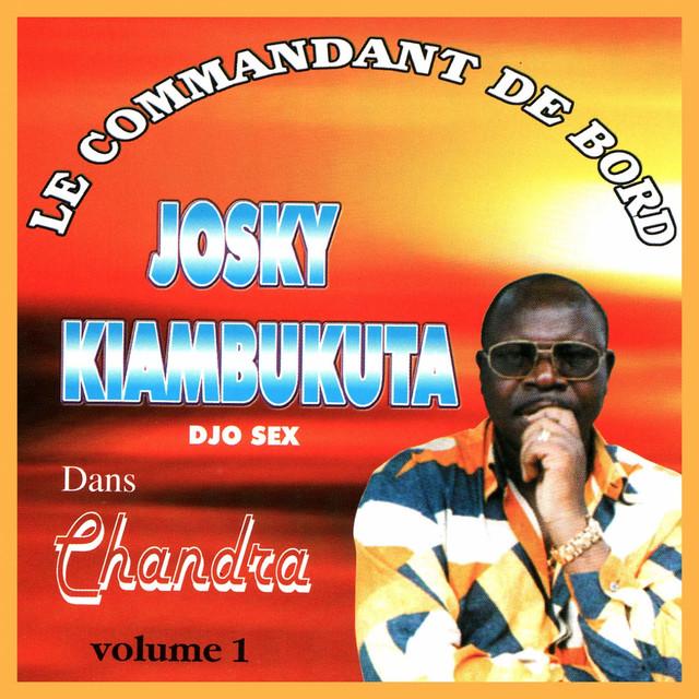 Josky Kiambukuta