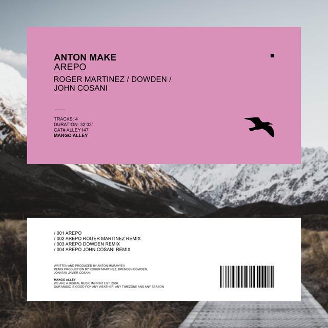 Arepo - Dowden Remix