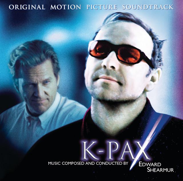 Powell's Return - K-Pax (Original Motion Picture Soundtrack)